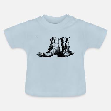 22209cca049e Shop Boots Baby Shirts online