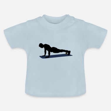 Training Training - T-shirt Bébé
