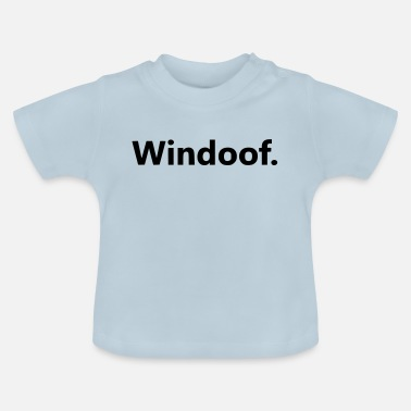 Windows Windows - Baby T-Shirt