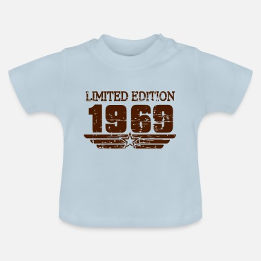 Established 1969 LE Retro - T-shirt baby