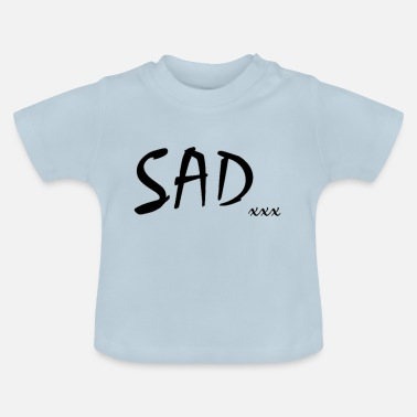 Fred SAD - Baby T-shirt