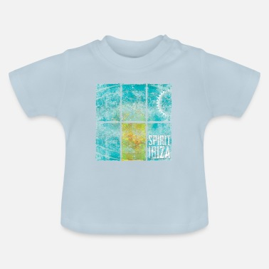 Spirit Spirit of Ibiza - Baby T-shirt