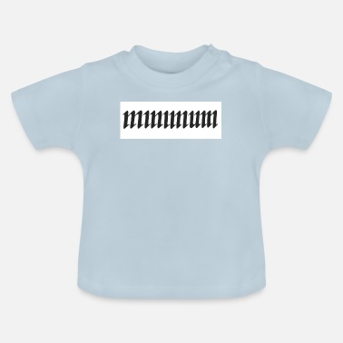 Minimum minimum - Baby T-Shirt