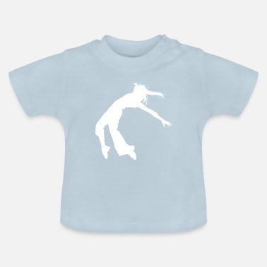Breakdance breakdance - Baby T-Shirt