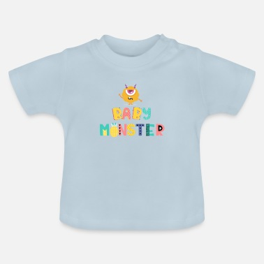 Monster Baby monster - Baby T-Shirt