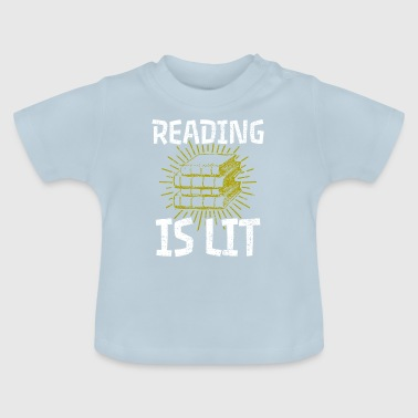 Read - Baby T-Shirt