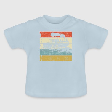 Vintage Zug - Baby T-Shirt