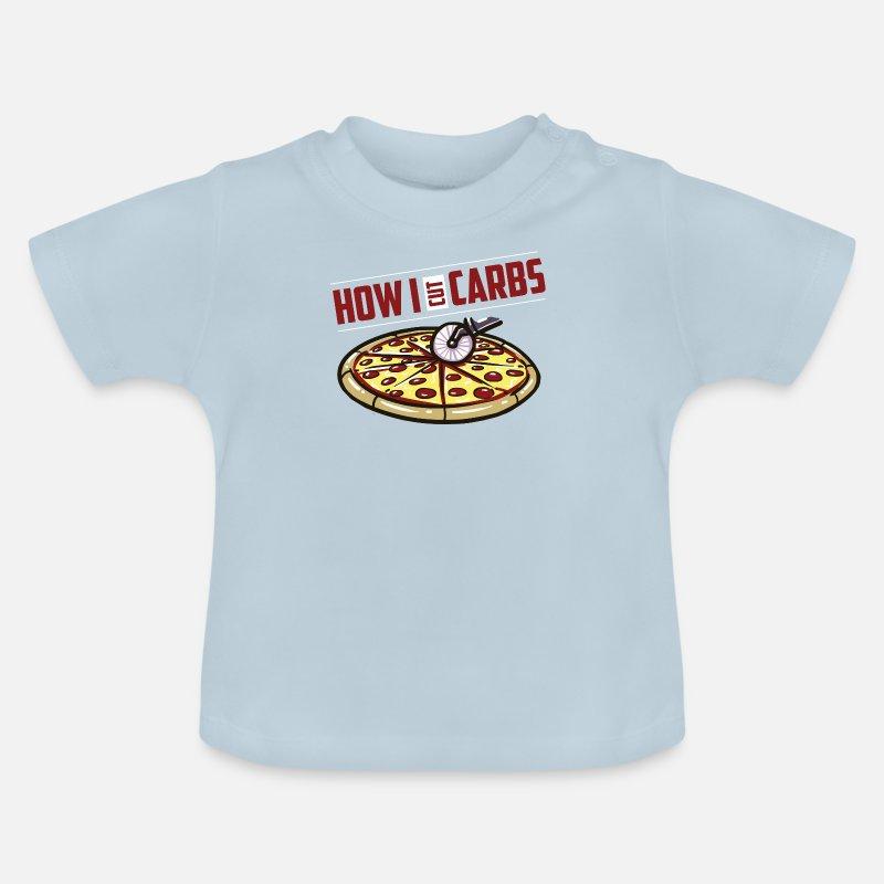 Diat Lustig Witzig Abnehmen Geschenk Geburtstag Baby T Shirt