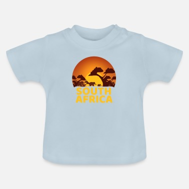 Obscene South Africa - Baby T-Shirt