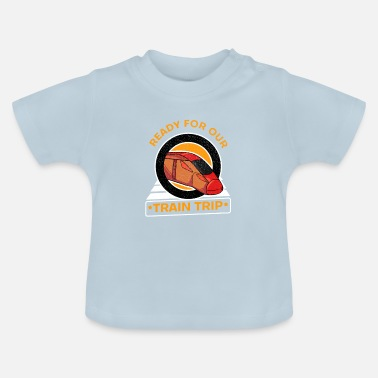 Uttryck uttrycka - Baby-T-shirt