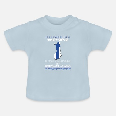 Finland Finland - Baby T-shirt