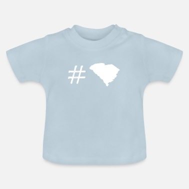 Syd syd carolina - Baby T-shirt