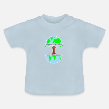 Climate nature - Baby T-Shirt