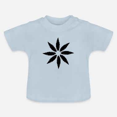 Wind In de wind - Baby T-shirt