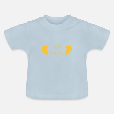 Trance Dit is Trance - Baby T-shirt
