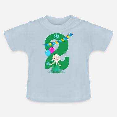 Suchbegriff Eiskonigin Geburtstag T Shirts Online Bestellen