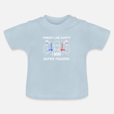 Supermagt Supermagter - Baby T-shirt
