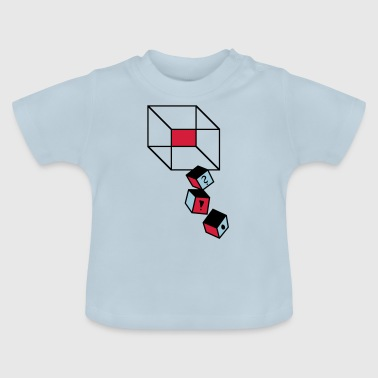 Dice - the Game - Baby T-Shirt