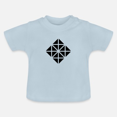 Muster (9) - Baby T-Shirt