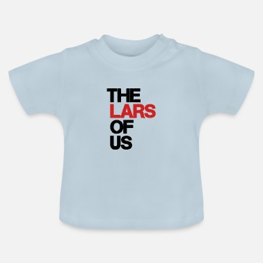Name Day The name Lars - name day birthday gift idea - Baby T-Shirt