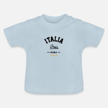 Rome for travelers - Baby T-Shirt