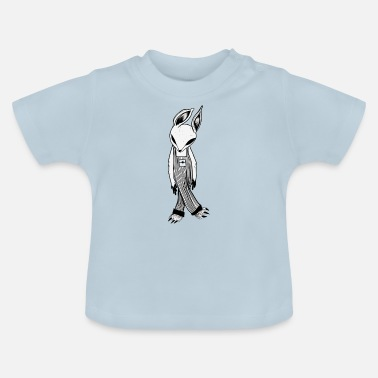 rabbit boy - Baby T-Shirt