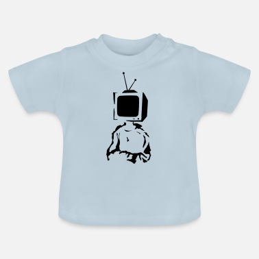 Video Video junkie - Baby-T-shirt