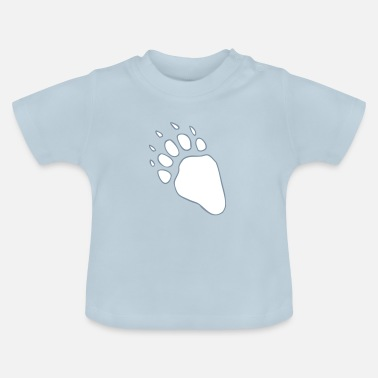 Grizzly grizzly - T-shirt Bébé