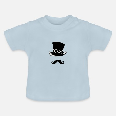 Snor snor - Baby T-shirt