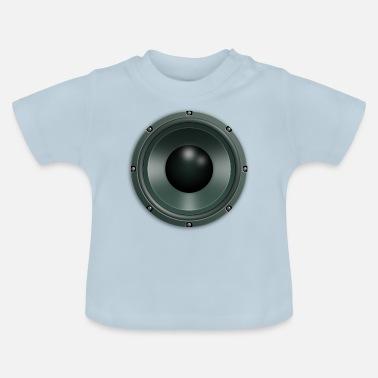 Beställ Högtalare-Babytröjor online  5f38b4fb0bf05