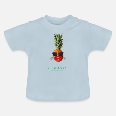 Glamour ANANAS GLAMOUR - Baby T-shirt