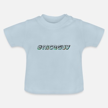 Ord # Ord - Baby-T-shirt