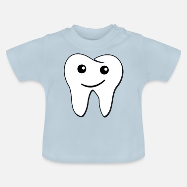 Tooth tooth - Baby T-Shirt