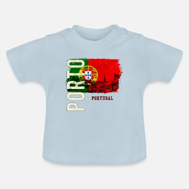 Postage postage - Baby T-Shirt
