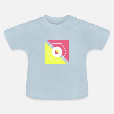 Icon icon - T-shirt baby