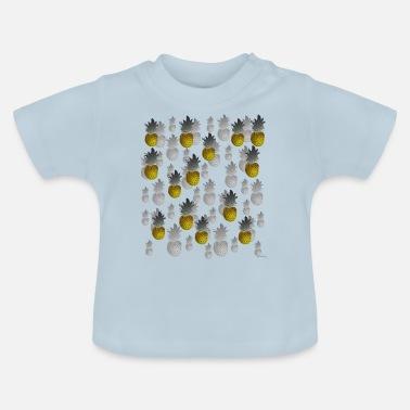 Beställ Ananas-Bebiskläder online  abb721d249daf