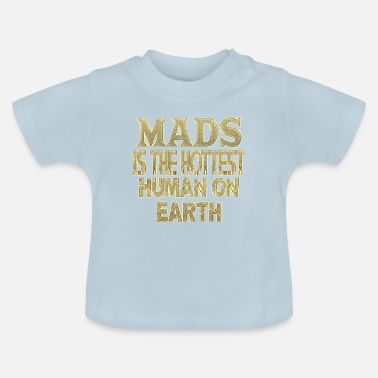 Mad Mads - Baby T-Shirt