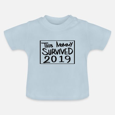 Silver Silvester - Baby T-Shirt