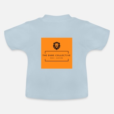 Dub Dubs Collective - Baby-T-shirt