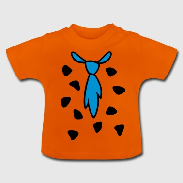 spreadshirt_oermens_vector - Camiseta bebé