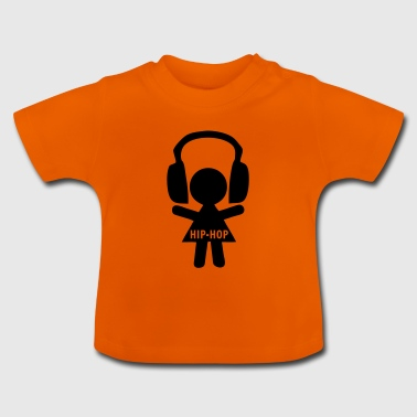hiphop - Baby T-Shirt