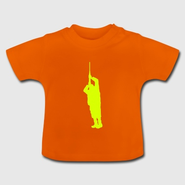 Gunman (Vector) - Baby T-Shirt