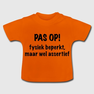 physical - Baby T-Shirt
