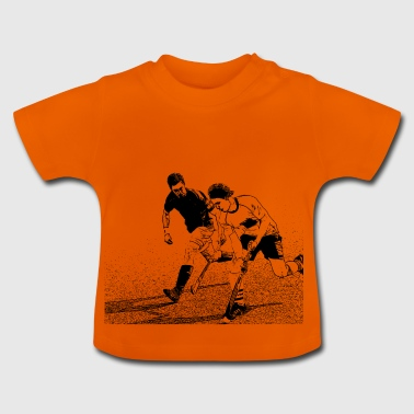 Hockey - Baby T-Shirt