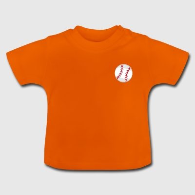 base-ball - T-shirt Bébé