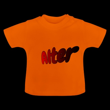 Alter - Baby T-Shirt