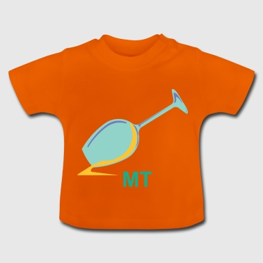 glas - Baby T-shirt