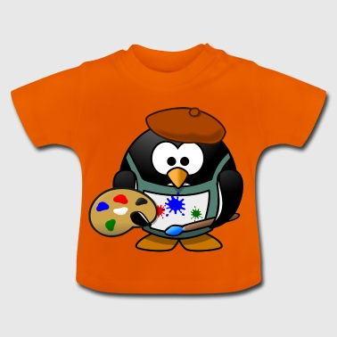 painter 161318 - Baby T-Shirt