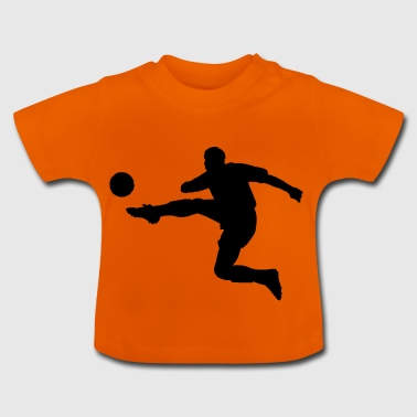 nationale competitie - Baby T-shirt
