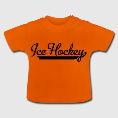 2541614 15538117 ic ehockey - Baby T-shirt